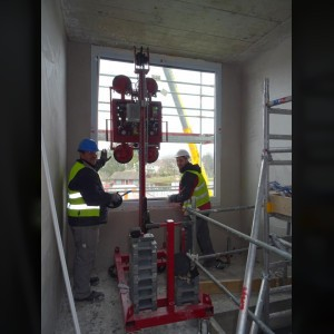 Counterbalance for vacuum lifting device 700kg