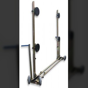 Glass Trolley 700kg