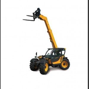 Telescopic forklift 3T